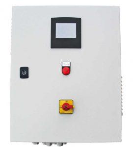 Frequenzumrichter FluMaster eco SBE